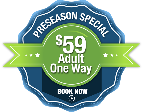 Adult Pricing Deals